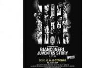 In proiezione All'Uci Cinemas 'Bianconeri. Juventus Story'